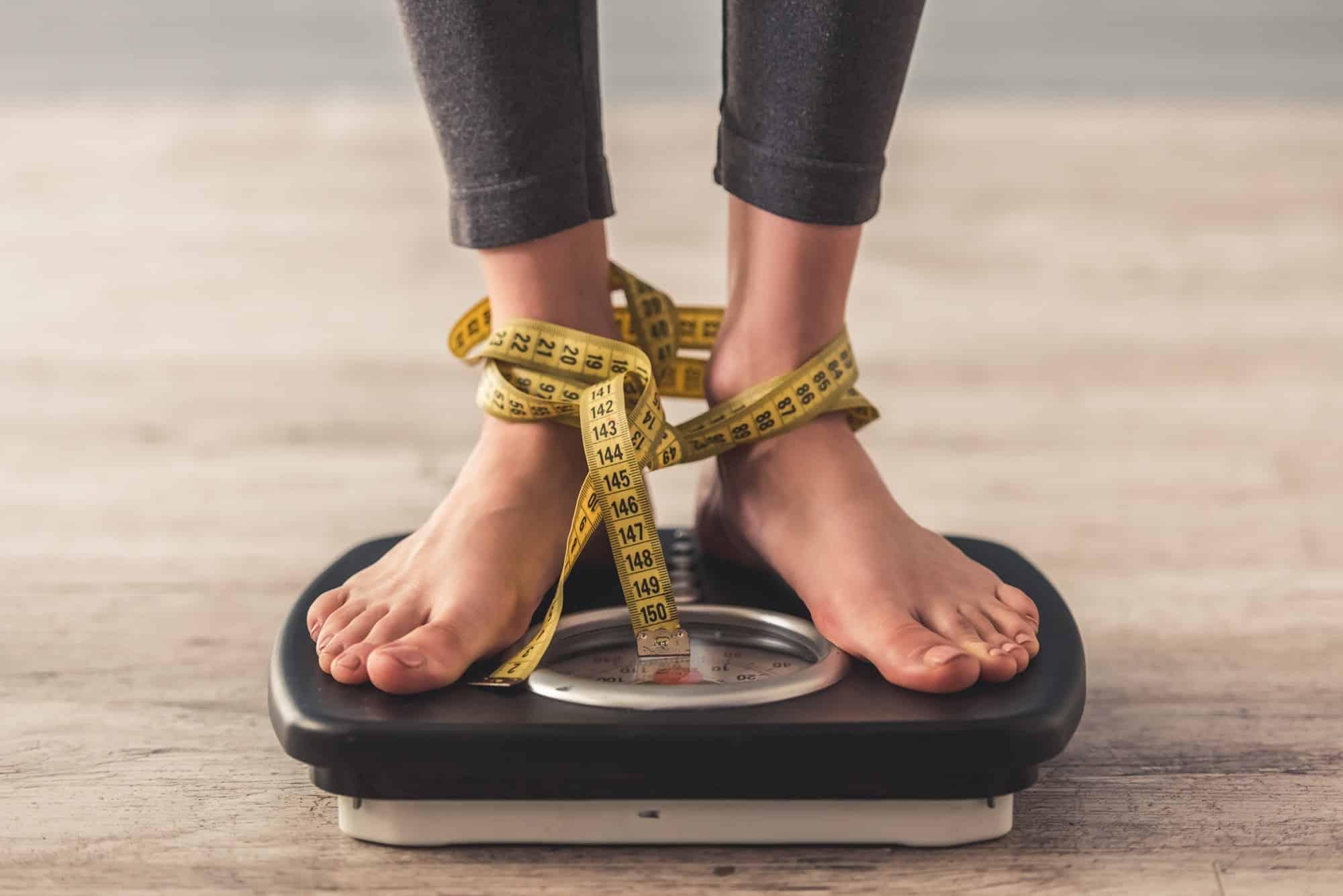 Crise de boulimie
