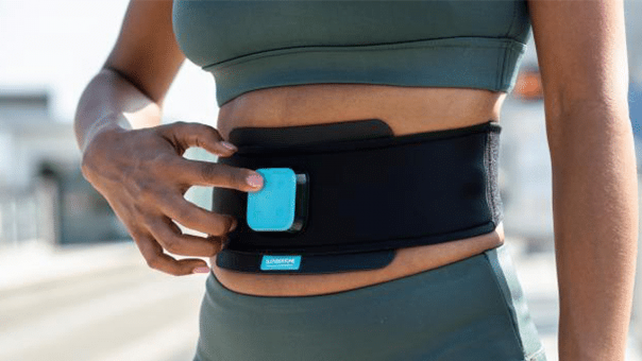 Quelle ceinture pour une musculation abdominale efficace ?