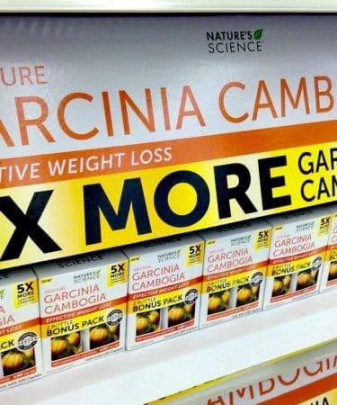 posologie du Garcinia Cambogia